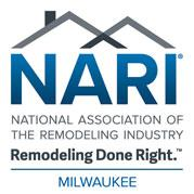 National Association of the Remodeling Industry (NARI) member, Weatherization Services