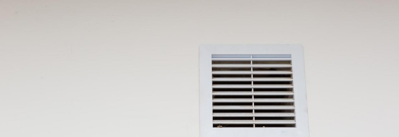 home ventilation, Weatherization Services, Milwaukee, WI