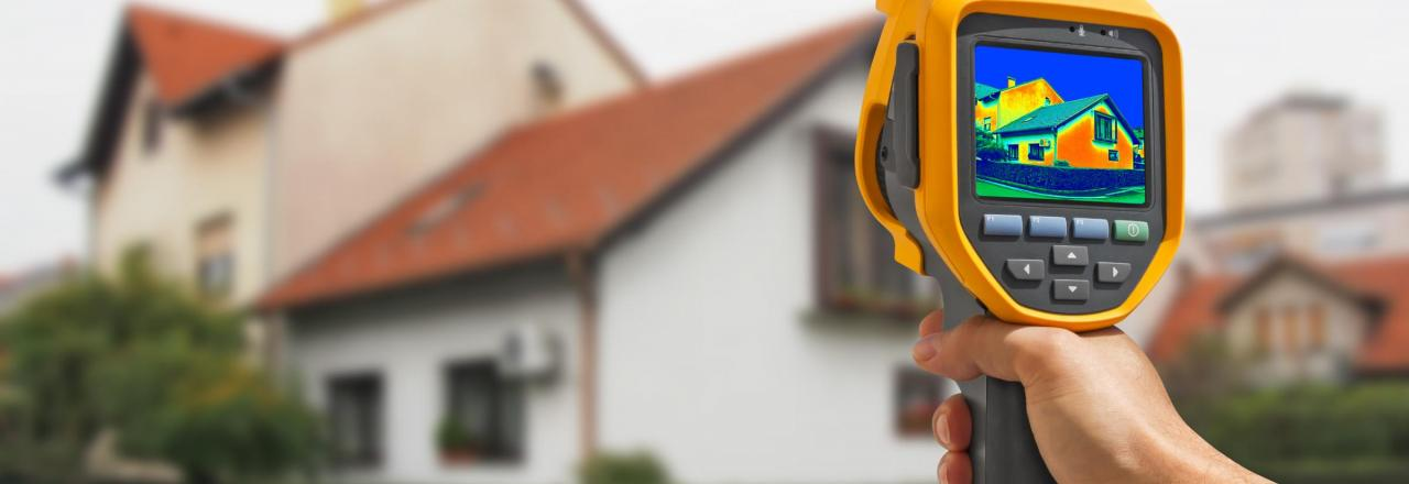 home energy audit, Weatherization Services, Milwaukee, WI